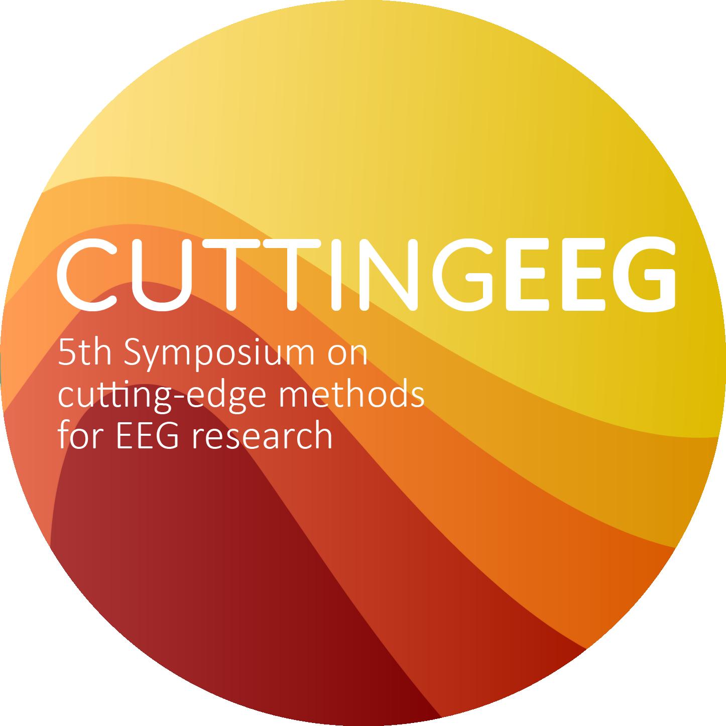 Logo Cutting EEG Event